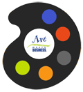 Art As Business logo