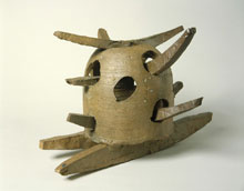 Piece by Peter Voulkos