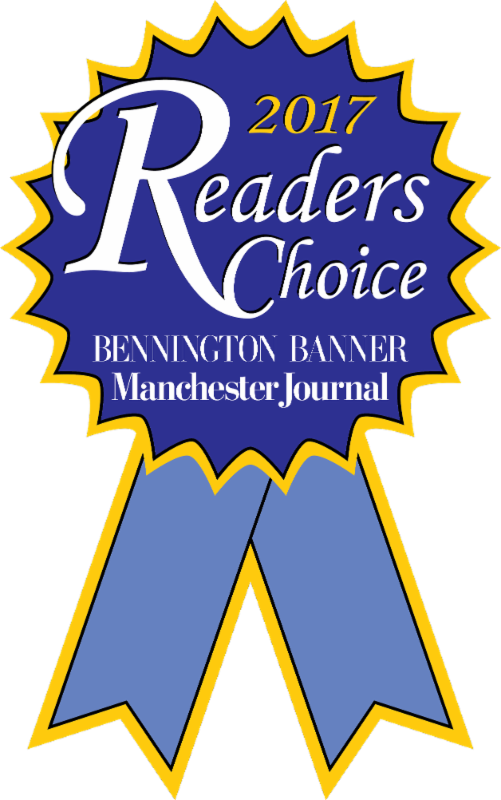 Image result for bennington banner readers choice 2017