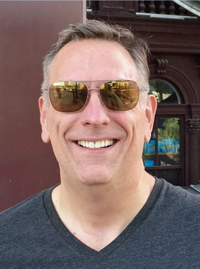 Dr. Gary Allread
