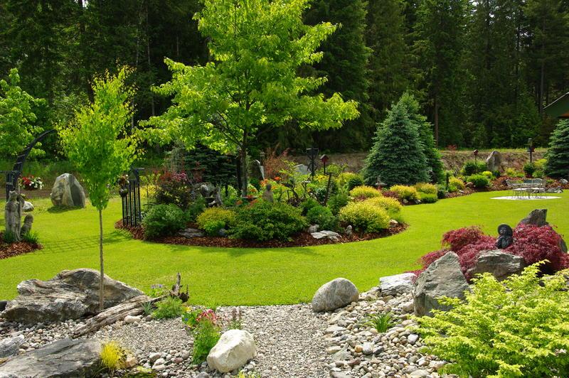 Best Perennial Garden - Public Vote