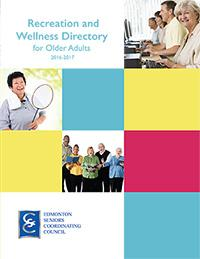 Recreation and Wellness Directory for Older Adults