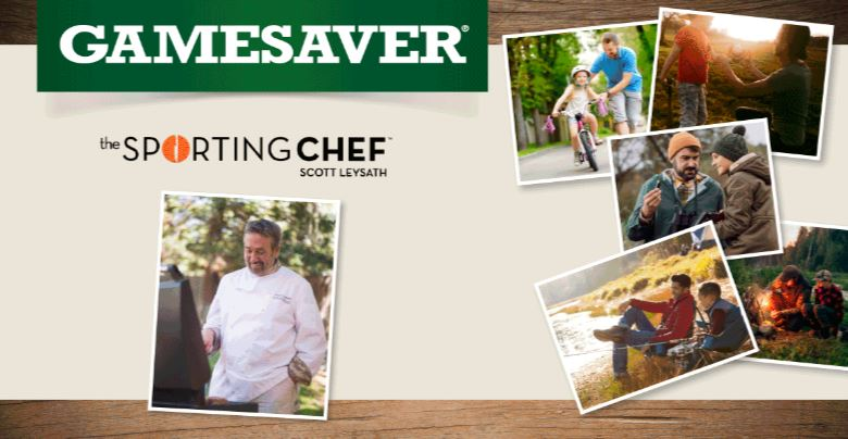Sporting Chef Father's Day Contest