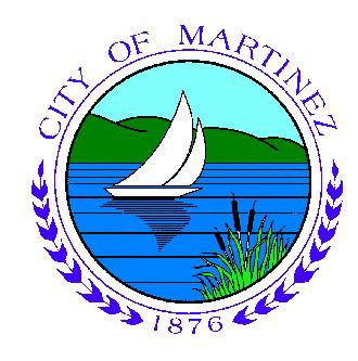 City of Martinez logo