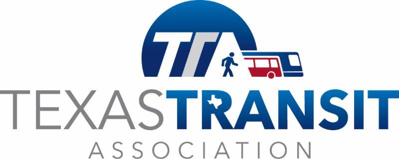 Texas Transit Association Logo