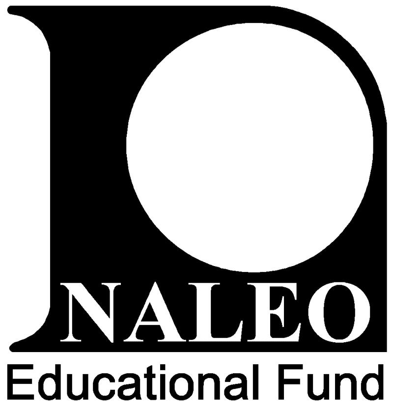 NALEO logo
