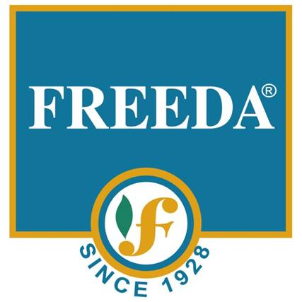 Freeda Vitamins Inc.