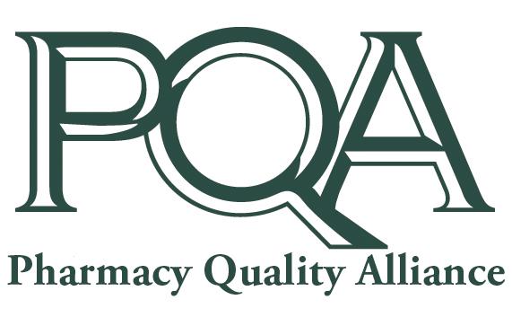 PQA Logo - click to view website