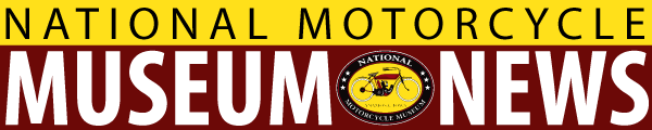 National Motorcycle Museum News