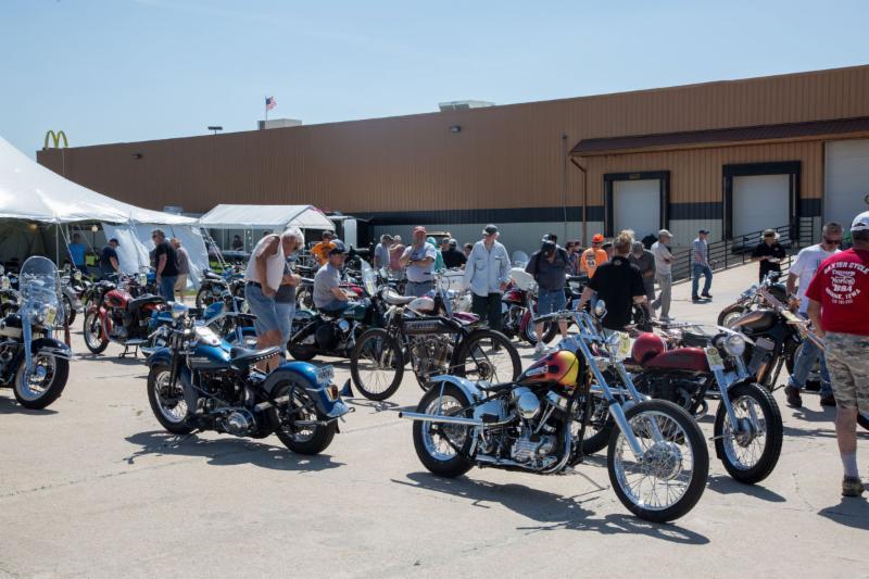 Vintage Rally 2017