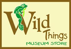 Wild Things Museum Store