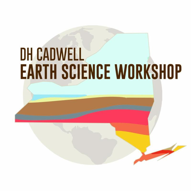 DH Cadwell Earth Science Workshop logo