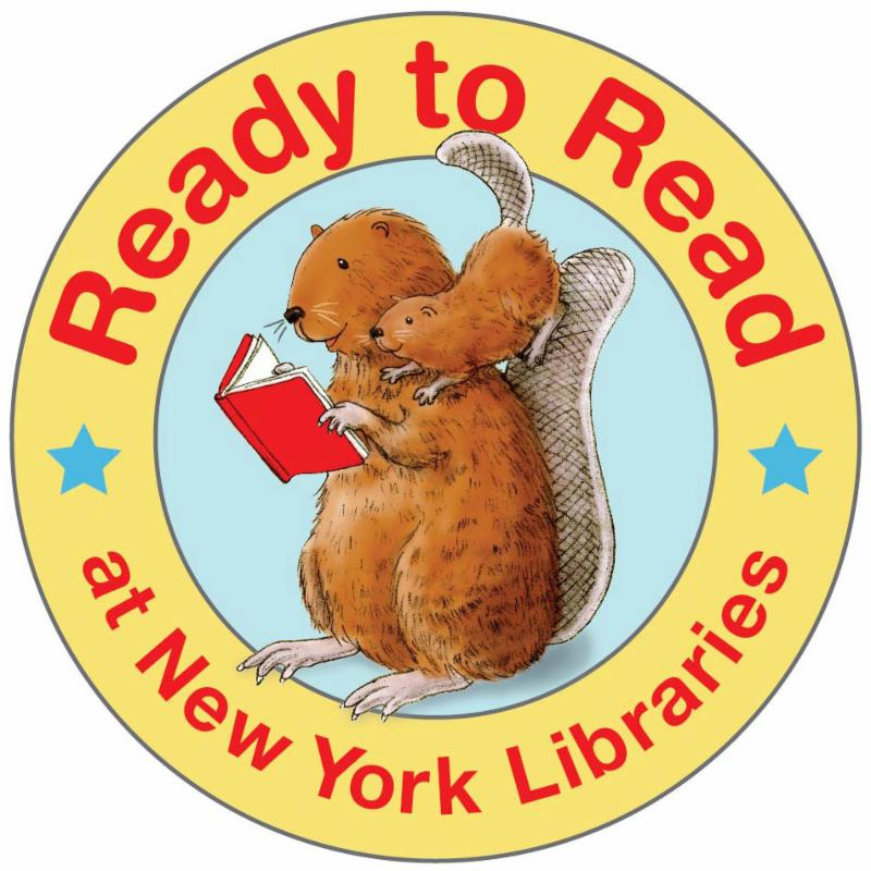 Ready to Read logo