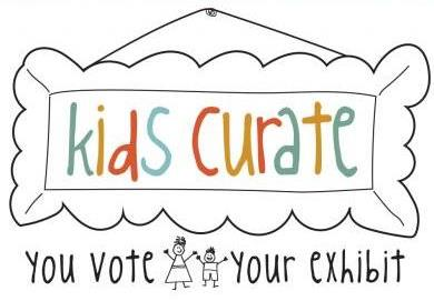 Kids Curate logo