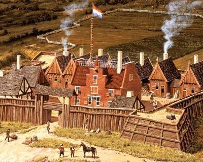 Fort Orange