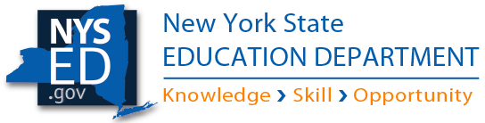 NYSED.gov logo