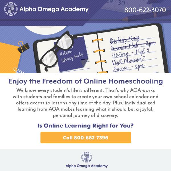 Alpha Omega Academy