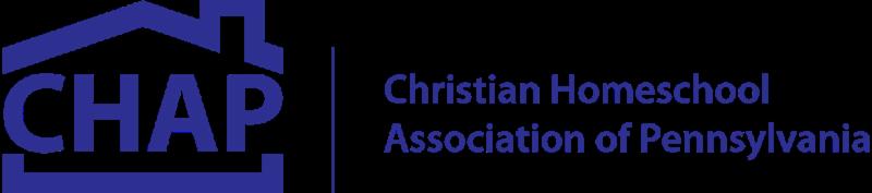 CHAP blue logo