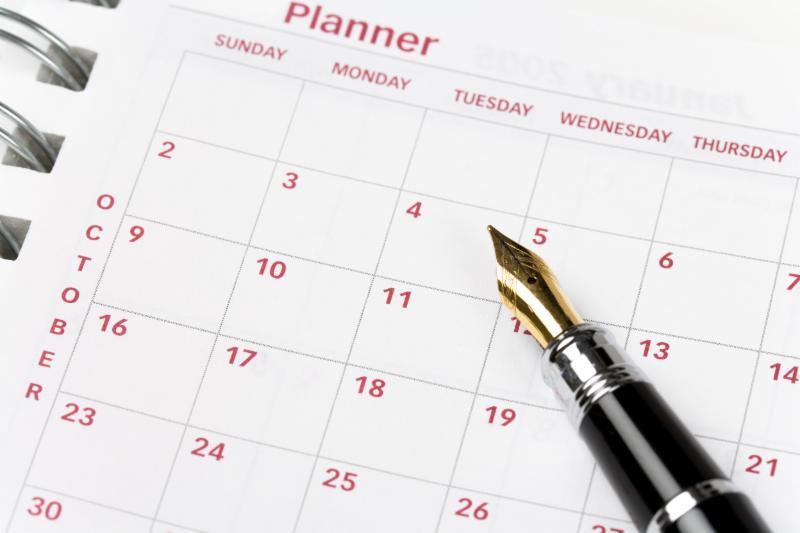 High River Event Calendar