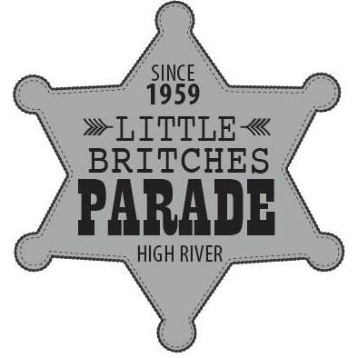 Little Britches Parade and Rodeo May 20-22, 2017