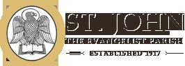 St John logo