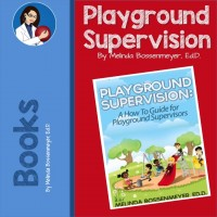 Playground Supervision BK