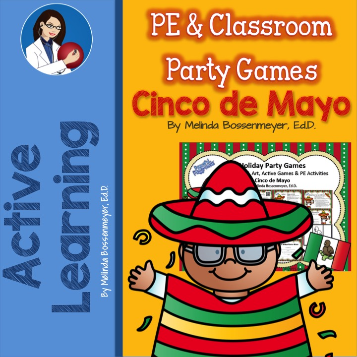 PE & Classroom Party Games