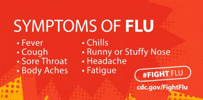 epidemia influenza