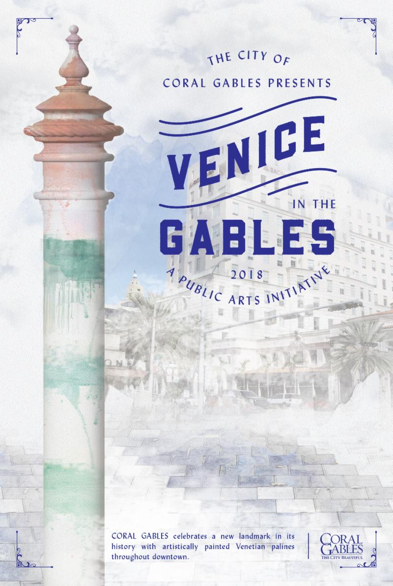 venice in the gables