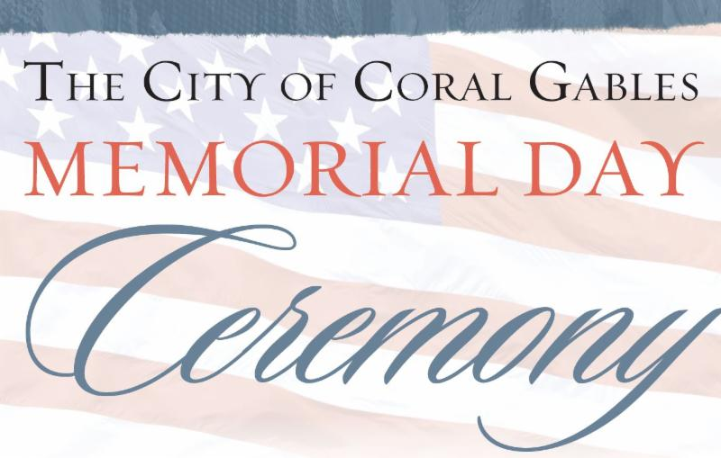 invitacion a memorial day
