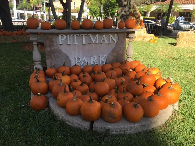 Pittman Park