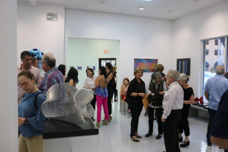 Pop art galleries
