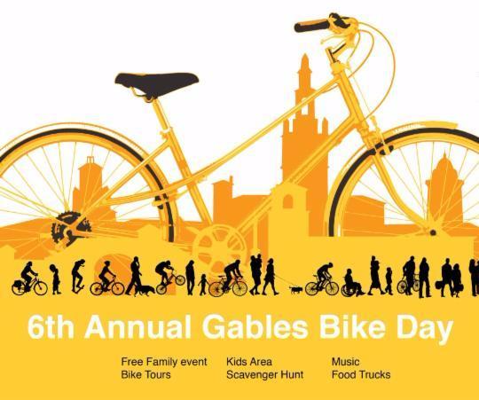 Dia de bicicletas