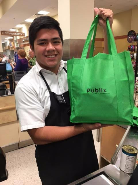 Marco from Publix