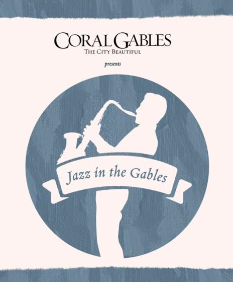 Jazz in the Gables