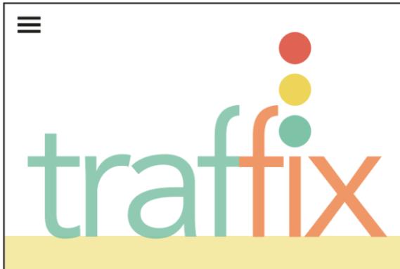 Traffix app