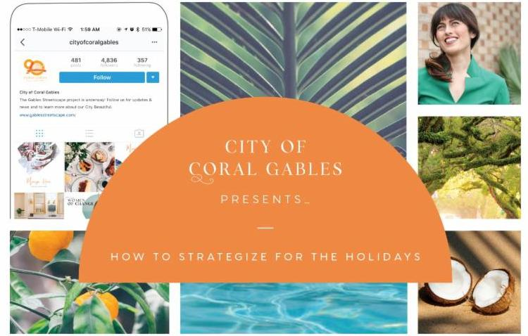 How to strategize for holidays