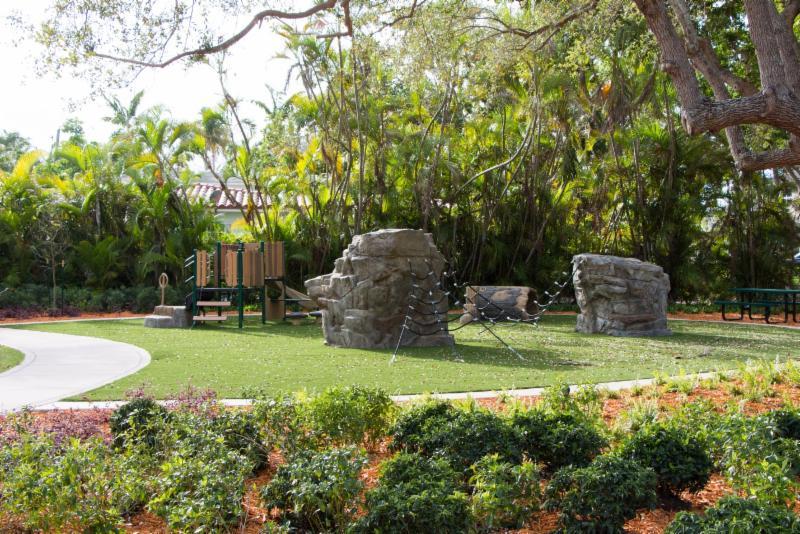 Parque Betsy Adams