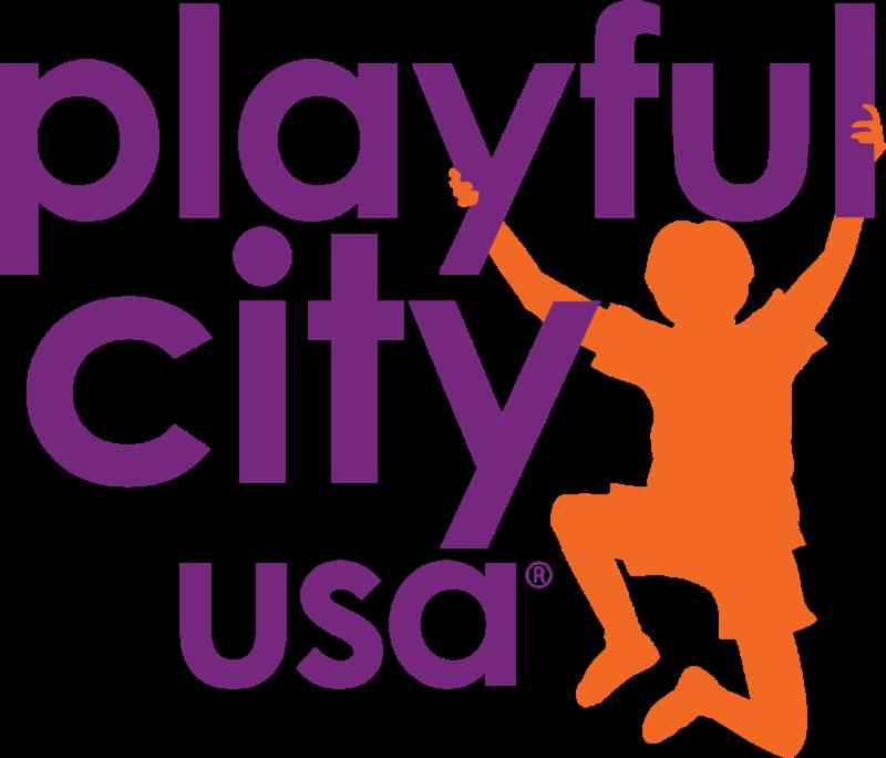logo Playful city