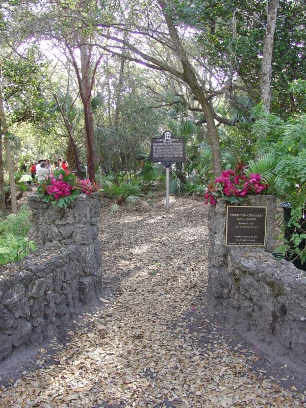 Cementerio Pinewood
