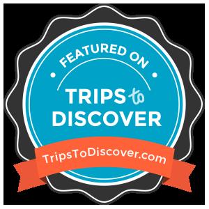 logo de trips to discover