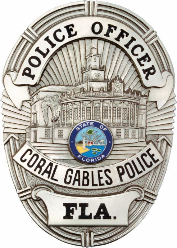 policia logo