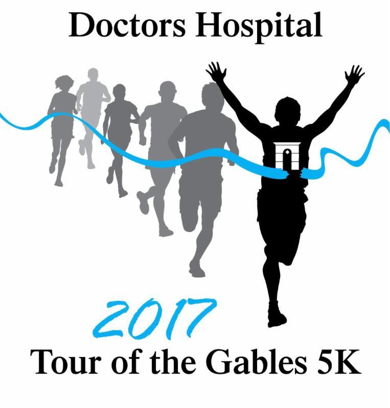 Tour of Gables