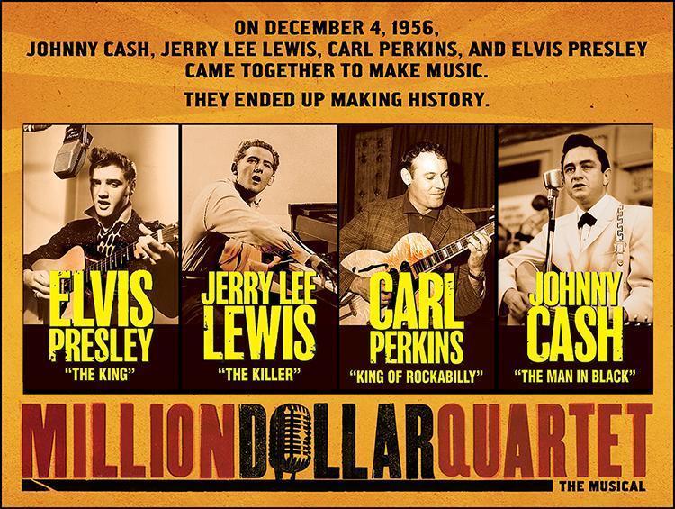 cuarteto millonario