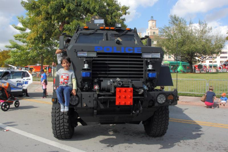 big toy truck