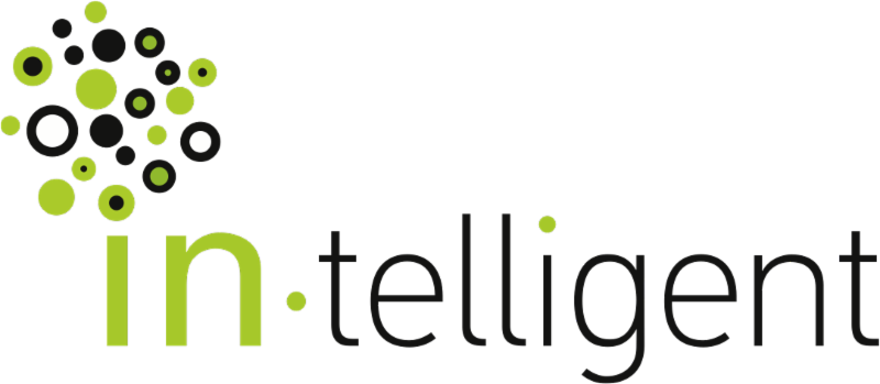 intelligent logo