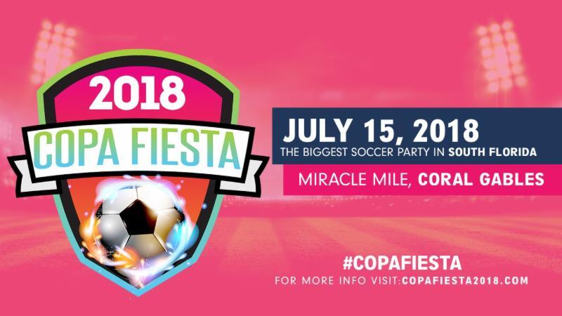 Copa Fiesta