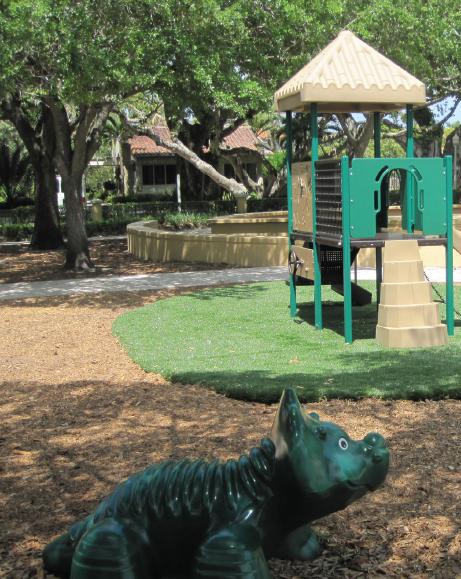 Parque Salvadore