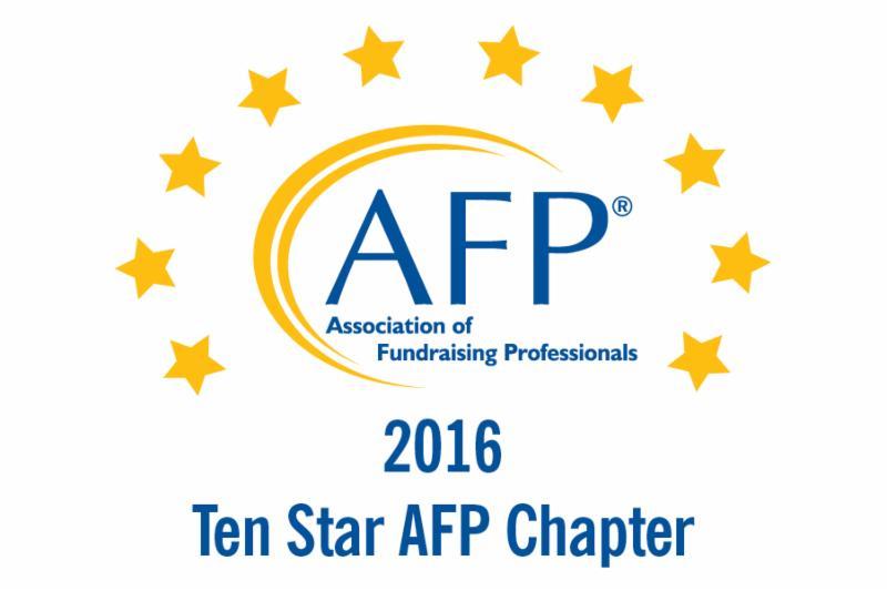 2016 Ten Star Chapter