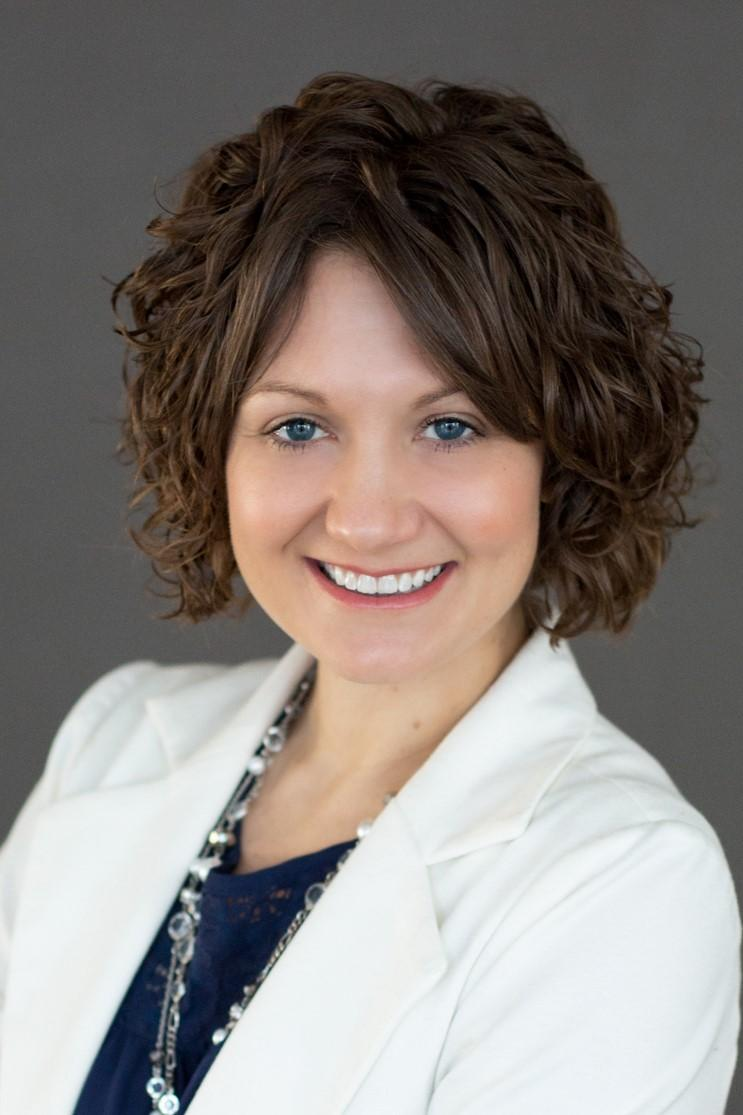 Lindsay Fenlon, Board President